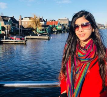 Ankita Sawhney